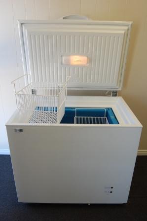 TempStable Vaccine Refrigerator